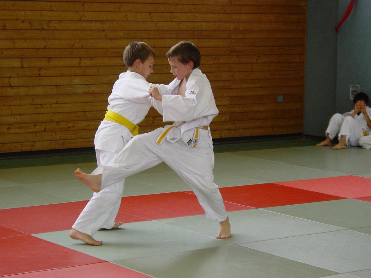 judo foto: